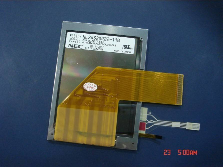 NL2432DR22-11B LCD+Touch screen for ASUS A600.