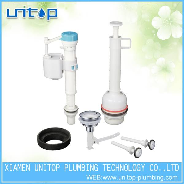 Hot sale Unitop single flush valve repair kits