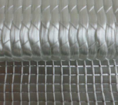 Biaxial fiberglass fabric