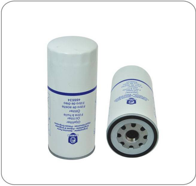 fuel filter Oil Filter 466634 volve with lowest price and quality guaranteed
