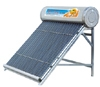 domestic type---solar water heater
