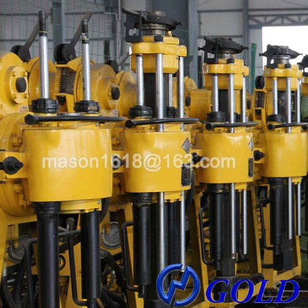 Best Seller XY-1A High Speed Hydraulic Core Drill Machine