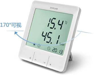 SMART Thermohygrometer