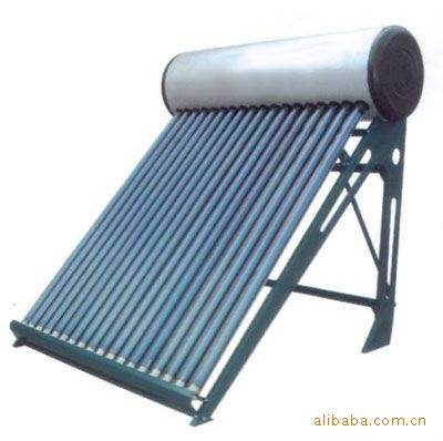 Fashionable Solar Water Heater with CCC,CE,ISO