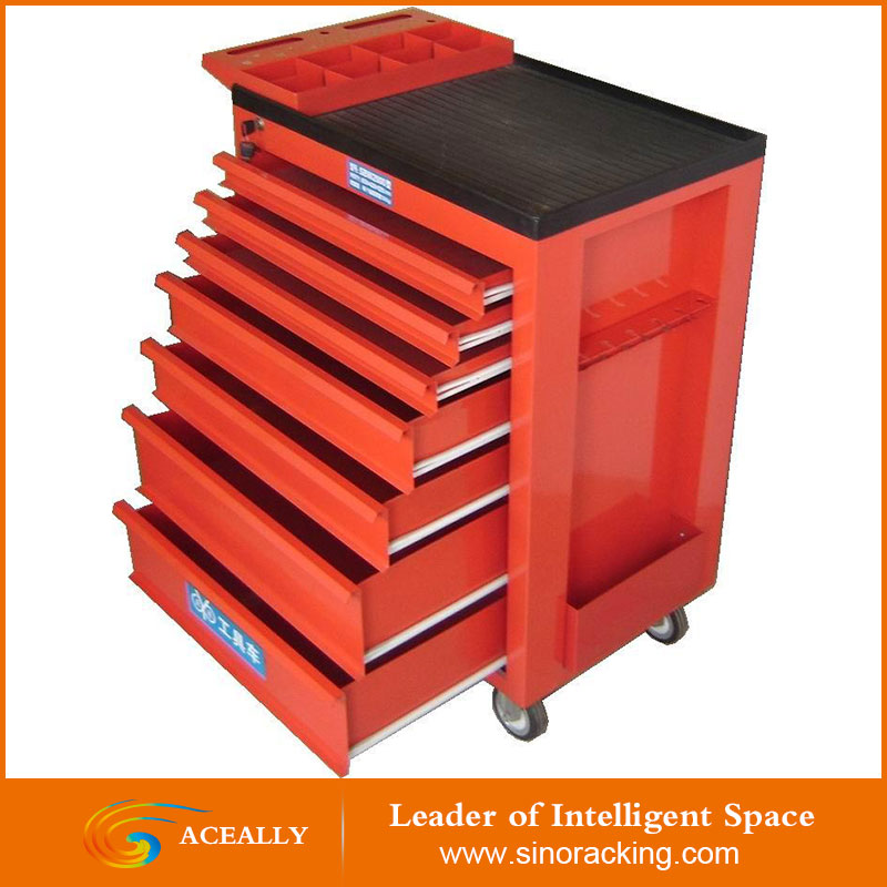tool storage chests & cabinets