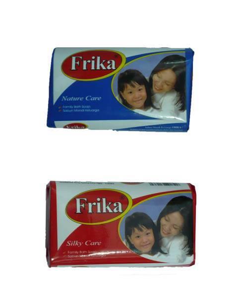 Frika Soap