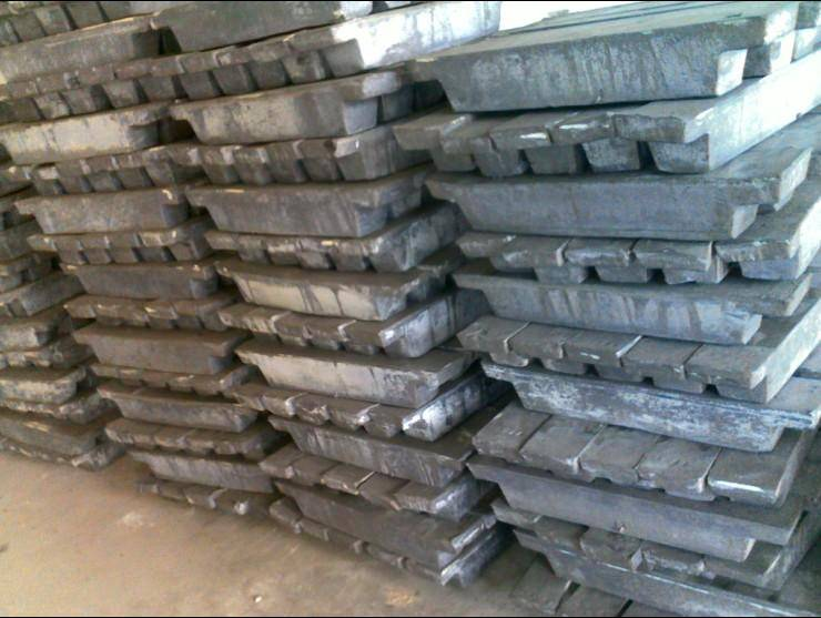 Sell Top quality pure 99. 994% lead ingot for sale with reasonable price and fast delivery