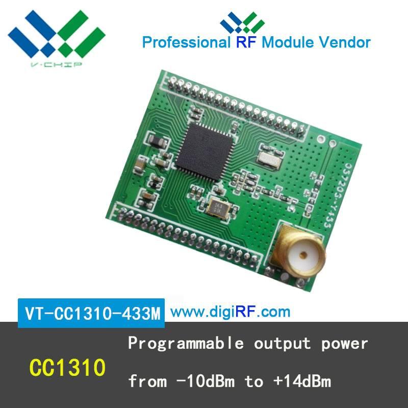 CC1310 RF module