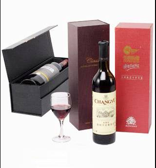 Wine Box, Wine Packaging, Wooden Box