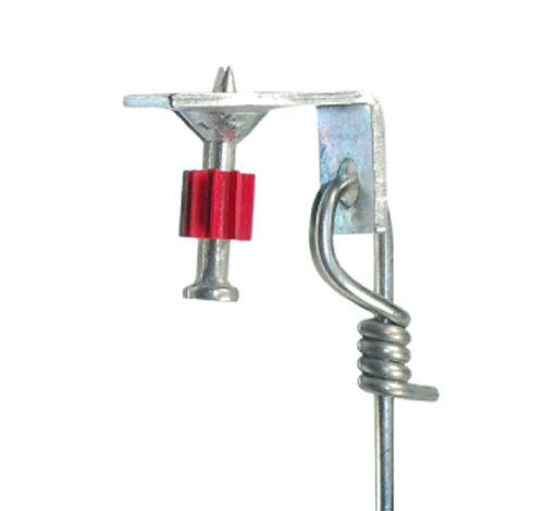 Suspended Ceiling Wire - Pin & Clip