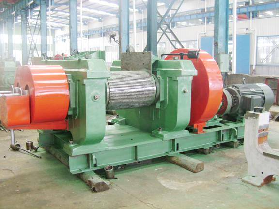 Rubber Crushing Mill Machine,Rubber Crusher