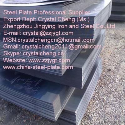 Steel Plates A572Gr50, SM490B, St52-3, S275JR, S355JR, CortenB,steel sheet