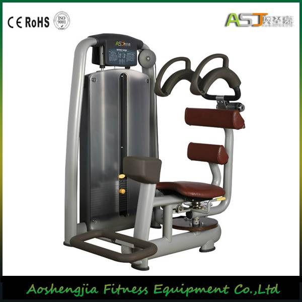 A012 Rotary Torso Gym Equipment