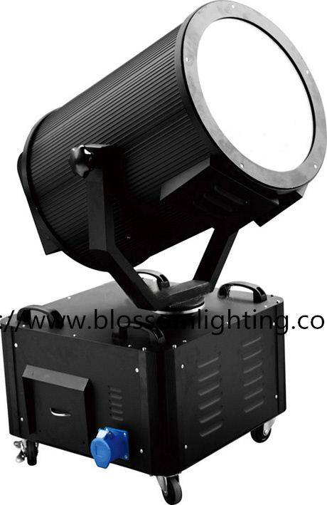 Moving Head Searchlight(1000W-5000W) BS-1108