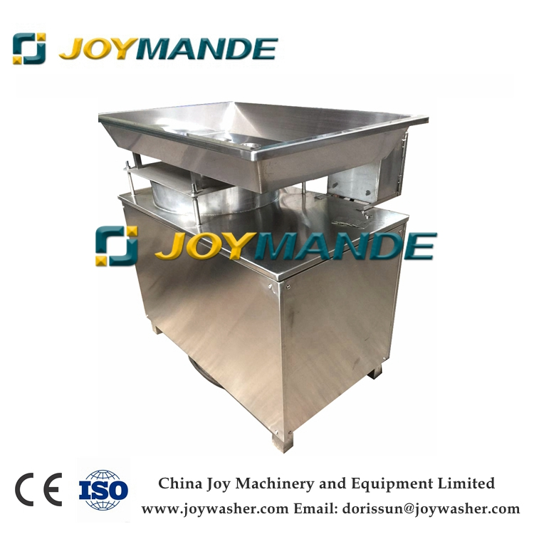 Industrial Fruit And Vegetable Slicing Machine Apple Slicing Machine