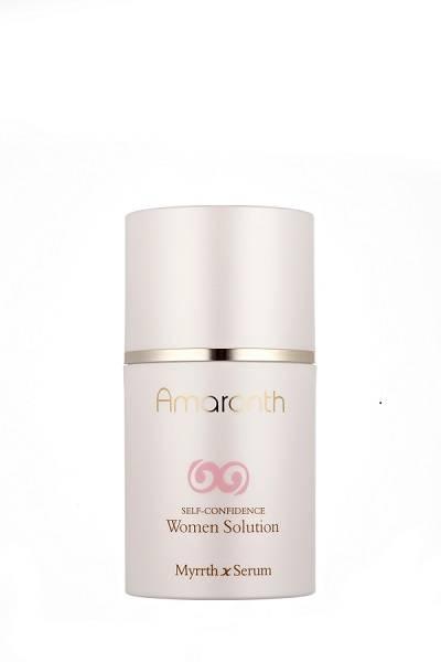Amaranth Myrrth X Serum