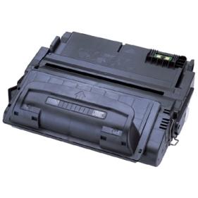 Reman Hp toner cartridge 5942