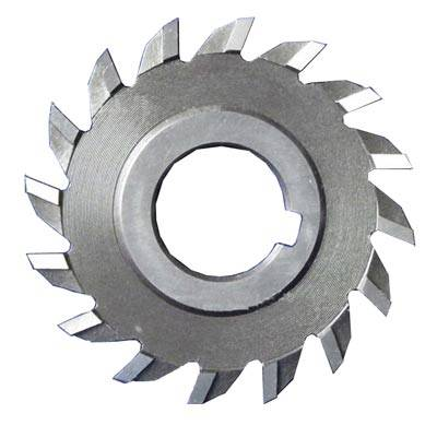 Face Milling Saw Blade
