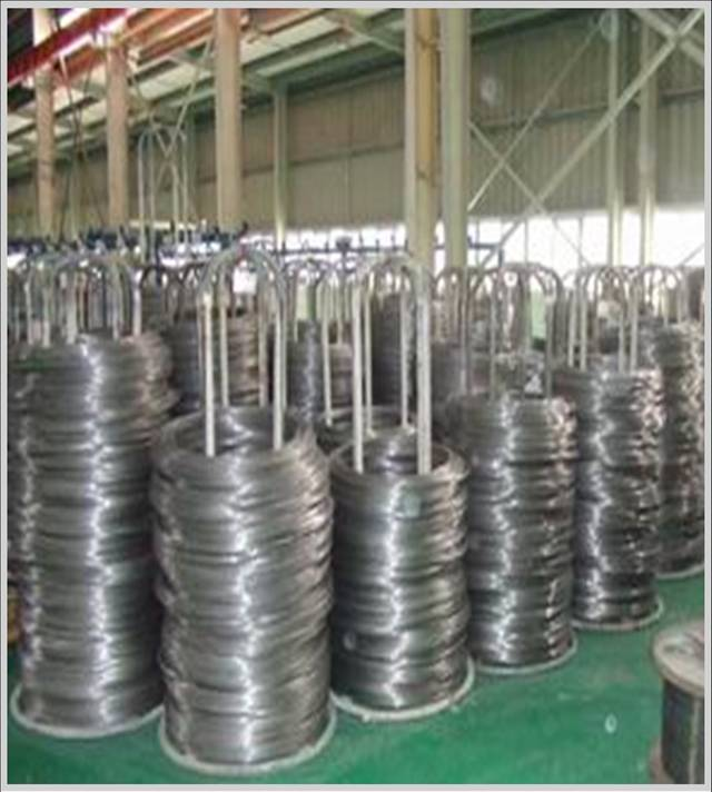 high quality stainless steel wire 304,316