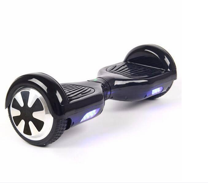 2 Wheel Self Smart Balance Electric Scooter Hoverboard Motorized Skateboard Standing Skate Hover Boa