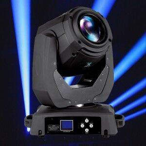 120w (2R)Moving head beam light for stage disco dj