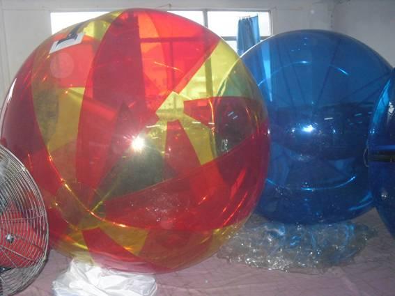 Water Walking Ball or Water Ball or Aqua Ball