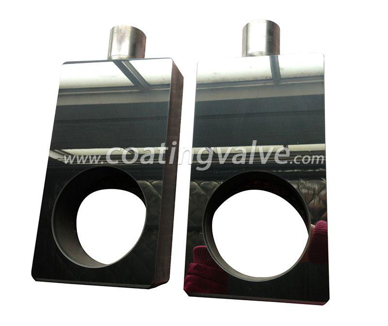 Tungsten carbide valve gate FAQ FOR CLIENTS