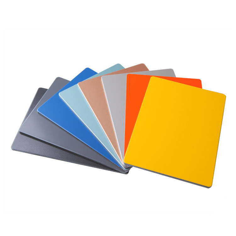2018 Hot selling Aluminium Composite Panels with high quality