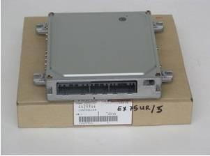 EX75/5UR Controller