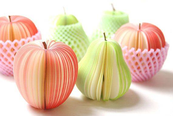 Fresh Apple and fresh-cut vegetables available for sale now..