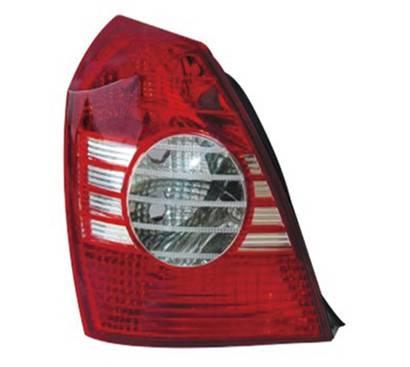 Tail Lamp for Hyundai Elantra