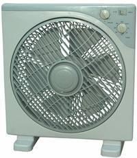 Sell 12 Inch Box Fan