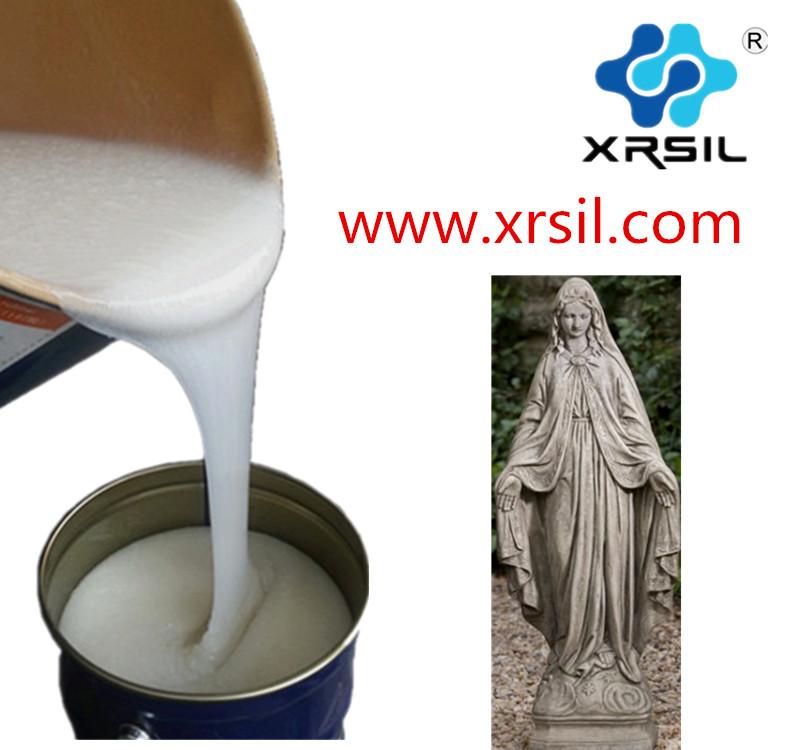 Biggest liquid silicone rubber manufacturer in China