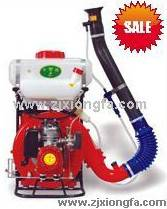 Knapsack sprayer(Mist Blower)