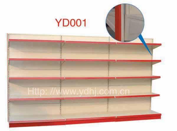 Supermarket shelf gondola shelf(YD-001)