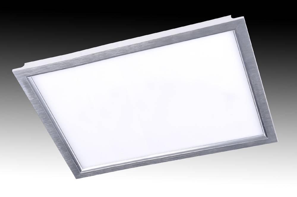 ODM Square aluminium lighting frame radiator processing ,stamping