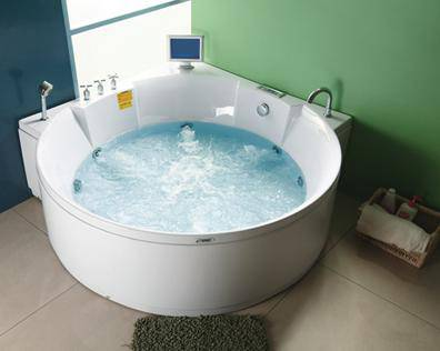 bathtub T0809