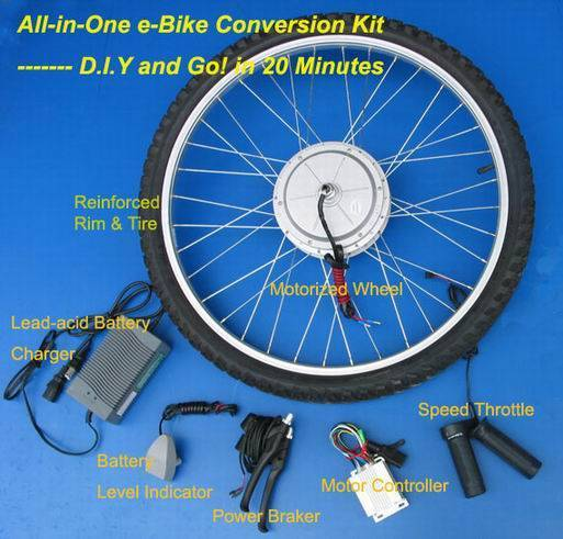 Buy e bike conversion kit