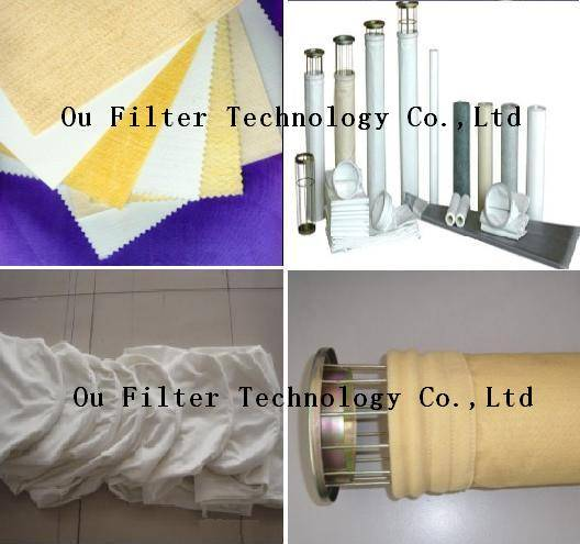 Nomex filter bag