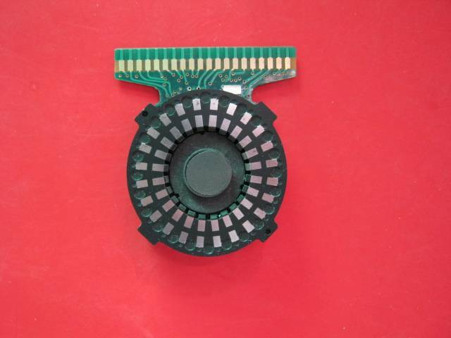 wincor 4915+ print coil