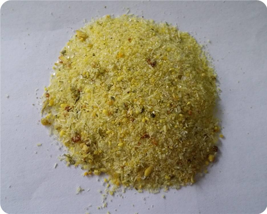 Chicken Flavour Seasoning Powder