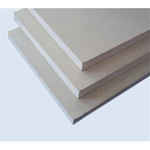 Standard paper faced gypsum board/plasterboard