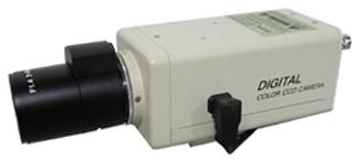 Day & Night CCTV Camera