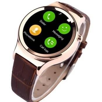 sell newest fashinable T3 smart watch