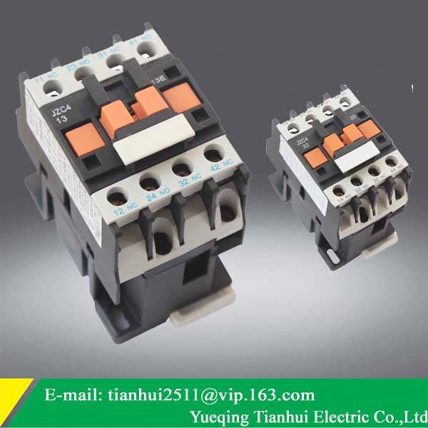 JZC4-22 contactor relay