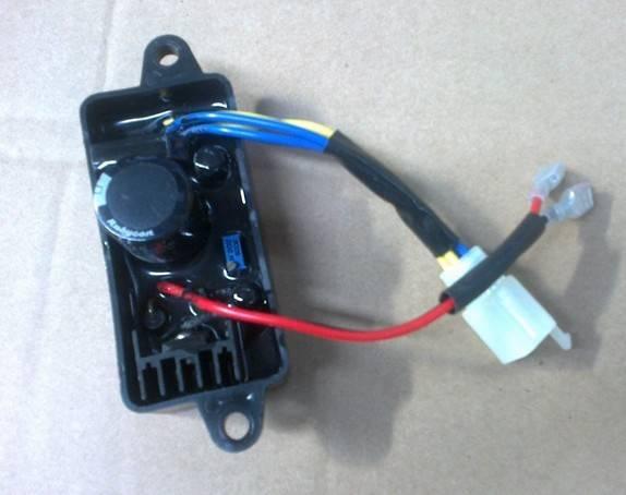 diesel gasoline generator/engine AVR 2KW~3KW Lihua 2 Kw AVR Regulator of 2kw Gasoline Engine (Honda