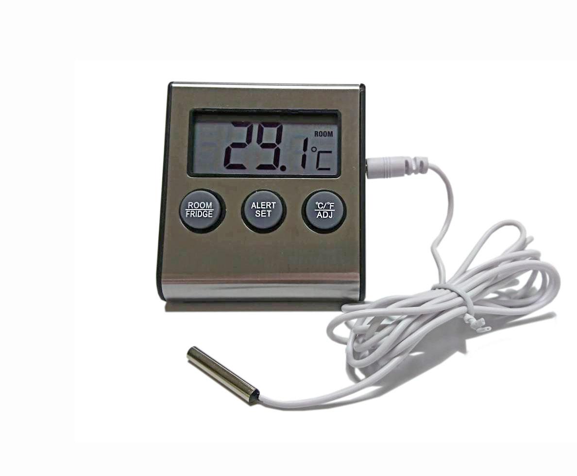 Fridge Freezer Thermometer TT-805