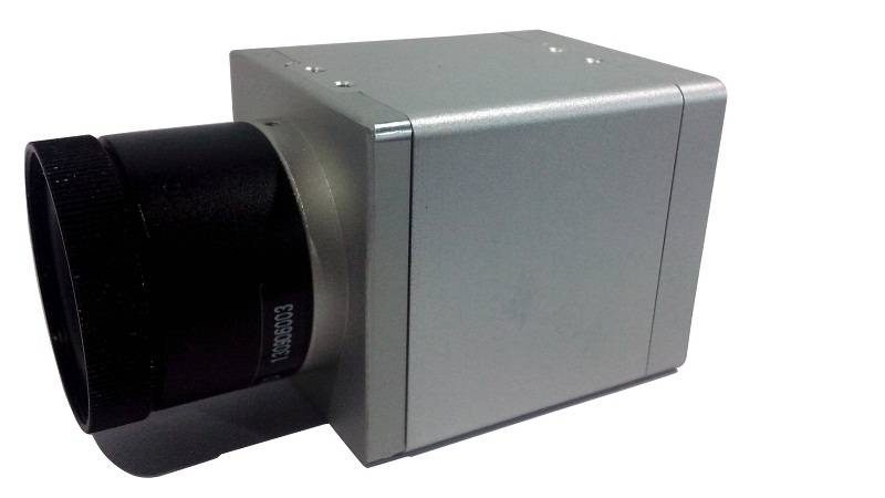 IR Network Thermal Camera Uncooled FPA Detector Device HSN10