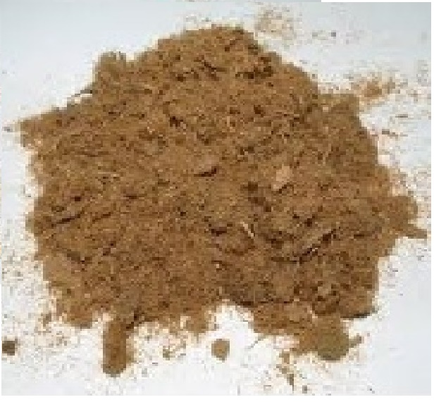 Hydro Seed Mulch