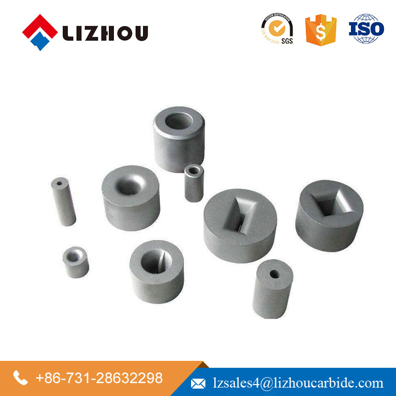 Carbide Drawing Die for Wire Rod Tube